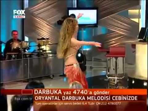 Видео, Дидем Кинали танец живота