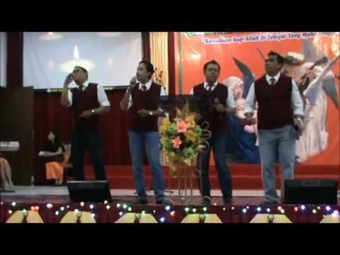 Natal Indah (Sangkakala Voices)