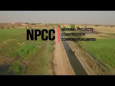 NPCC  ( National Project Construction Corporation ) - A Construction Legend