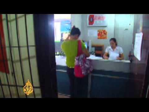 Overseas Filipino workers brave job hazards for survival
