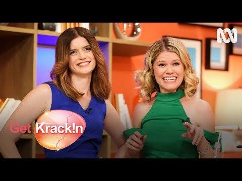 Get Krackin: Trailer