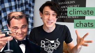 Leo's Oscar | Climate Chats