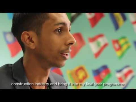 Taylor's University Malaysia - World Class Scholarship 2016