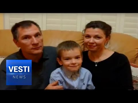 The Ministry of Foreign Affairs Will Help a Russian Boy Who Ended Up in an American Shelter