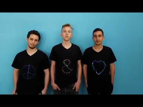 Chelsea - lights t shirt