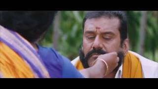 Muthuramalingam Thekkathi Singamada HD Video song