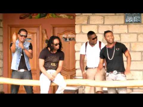 Big Nango Inexplicable Promo Video Ft El Boy C, JCP & Fresh
