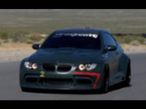 VF Engineering Supercharged Wide Body E92 M3 620HP and Supercharged Porsche 911 ...