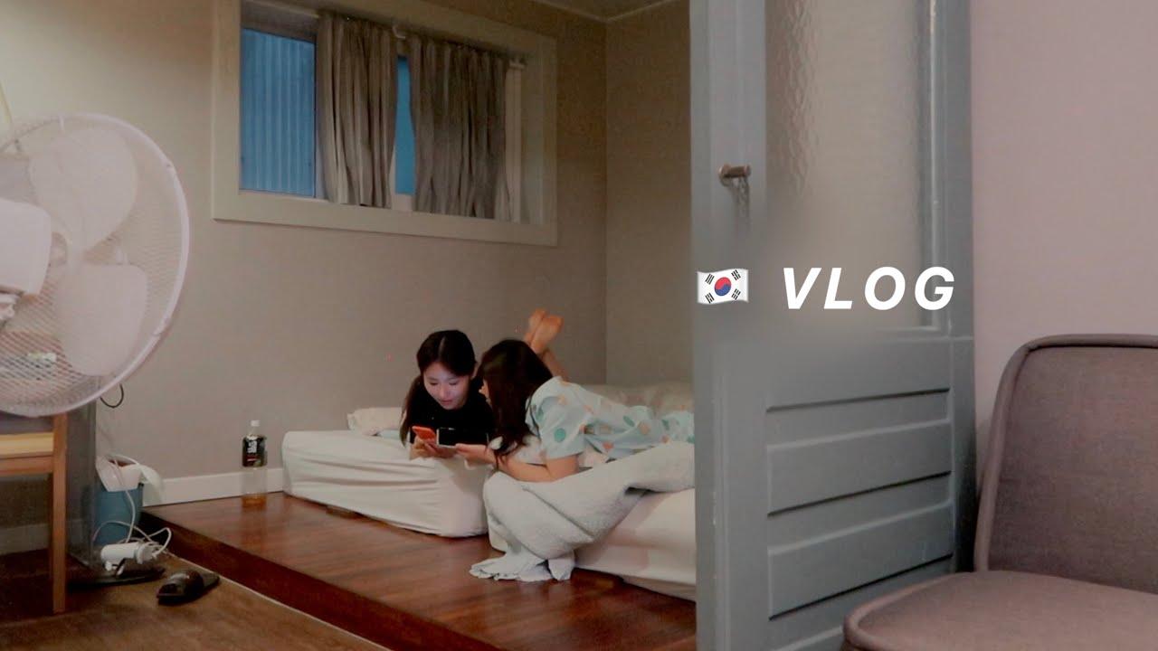 🇰🇷 Vlog / 인생은 계획대로 되지 않더라 (ft, 반백수 승무원의 자취라이프)