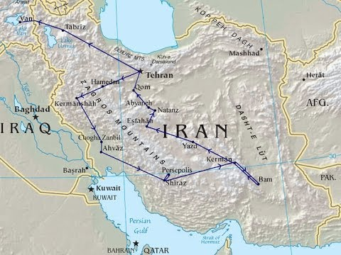 Iran's Nuclear Program: Two Different Views