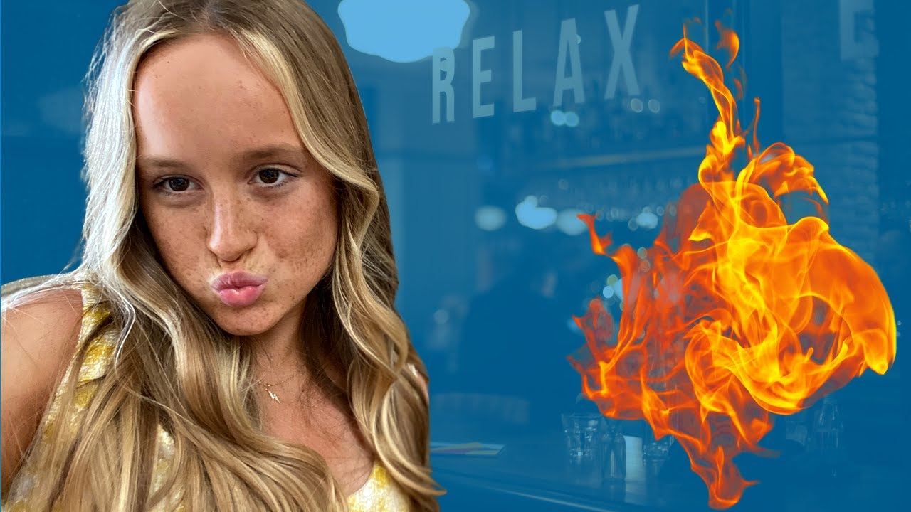 Download flame game! play this with ur you tube crush and tell me in the comments