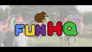 FUNHQ - Inflatable Entertainment