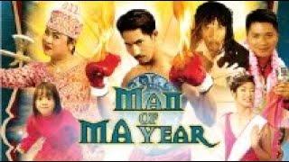 Repeat youtube video Full Thai Movie : Man of Ma Year [English Subtitle]