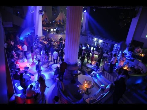 SO LOUNGE AGADIR - MOROCCO (OFFICIAL VIDEO HD)