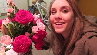 Who was my Valentine???