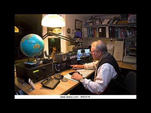 Ham Radio Shack Men 2017