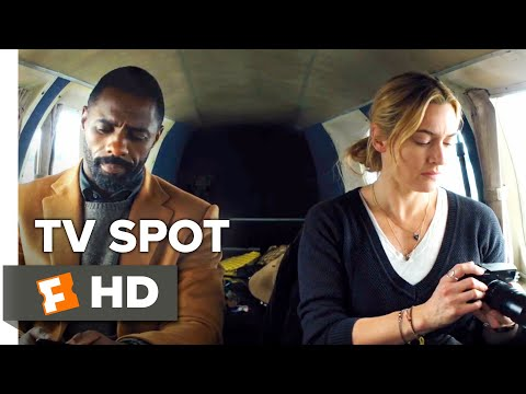 The Mountain Between Us TV Spot - Two Strangers (2017) | Movieclips Coming Soon