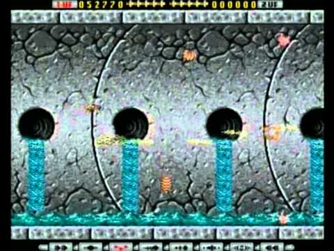 APIDYA (AMIGA - FULL GAME)