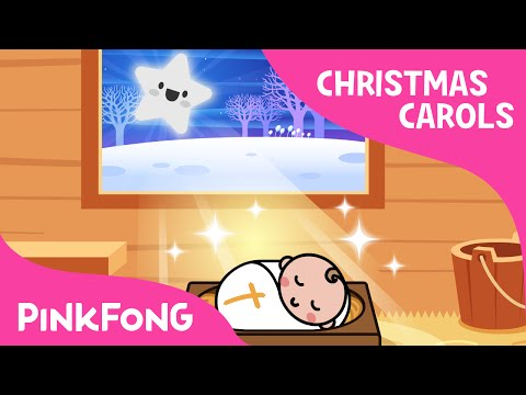 Calypso Carol | Christmas Carols | PINKFONG Songs for Children