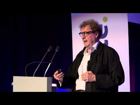 Art & Finance Luxembourg 2014 - Closing Speech
