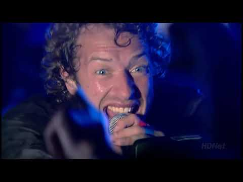 Coldplay - Talk - Live In Toronto - Remaster 2019