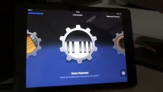 Como criar uma música no Garage Band (iPad,iPhone,Mac)