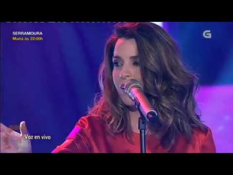 Ruth Lorenzo - Dancing in the rain (Live 2017)