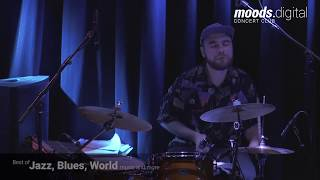 Kompost3 - Chasing Currents (Live @ Moods, Zurich) Video