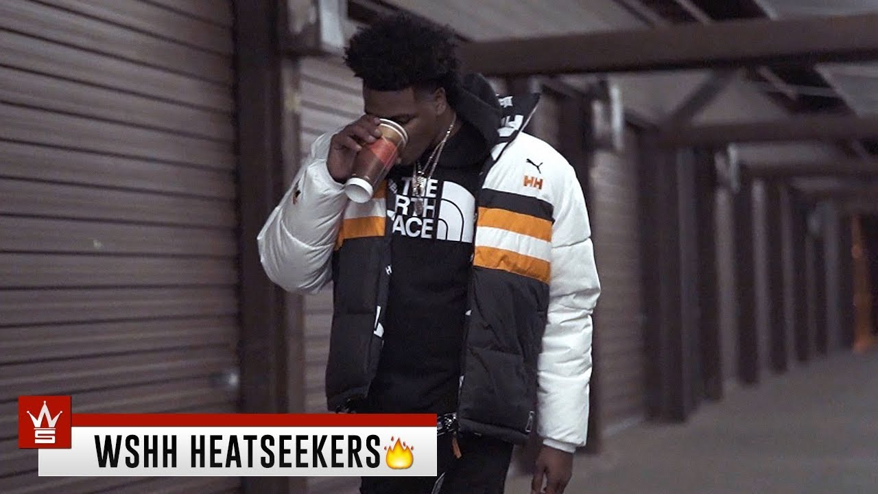 Ron Jayy - No Mo [WSHH Heatseekers Submitted]