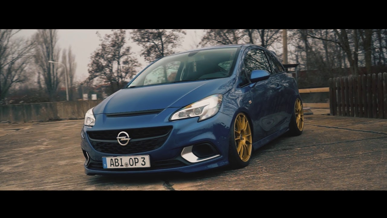 opel corsa opc nullbar 2019 top secret tuning youtube. Black Bedroom Furniture Sets. Home Design Ideas