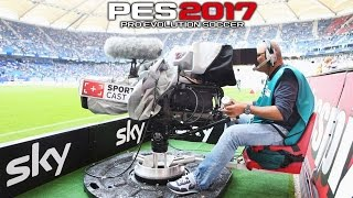 (pes 2017) how to edit camera(tool by nesa24)