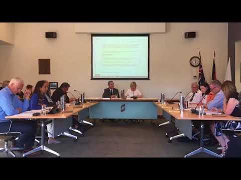 Ordinary November 2017 Council Meeting - Greater Shepparton City Council