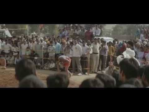 JSW Steel- Will of Steel- Geeta Phogat's story