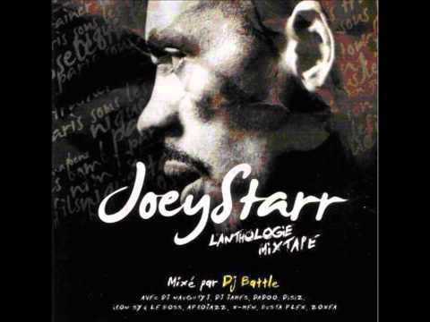 JoeyStarr - La vie comme elle vient