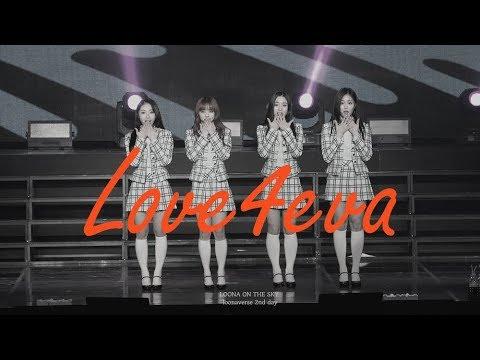 Download [4K] 190217 이달의소녀 루나버스 Loonaverse yy3y 럽포에버 Love4eva 직캠 Fancam