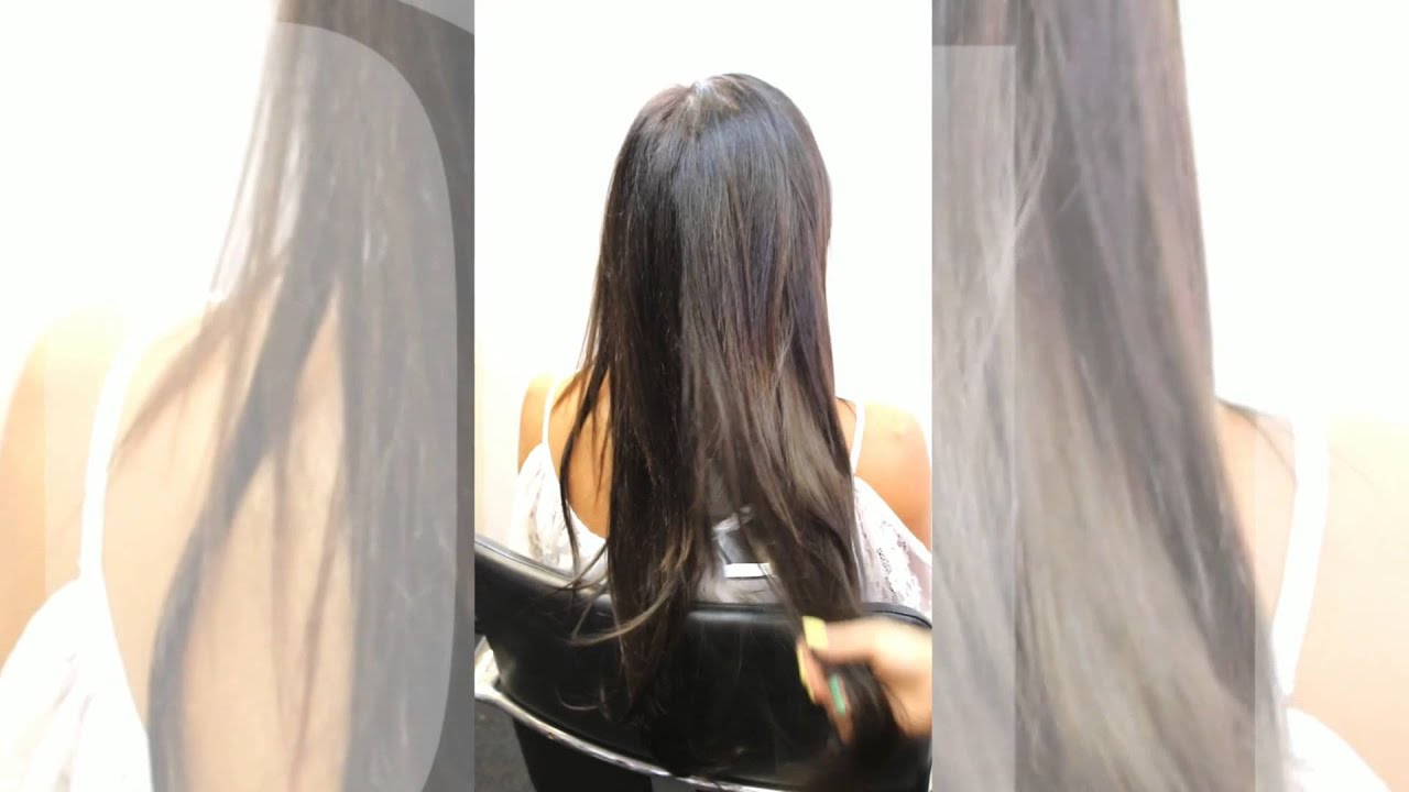 How To Apply Clip In Volumizing Extensions By Ivy Hair Extensions