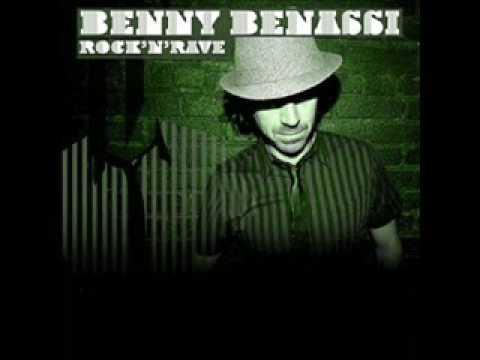 Benny Benassi - Inside of Me HQ
