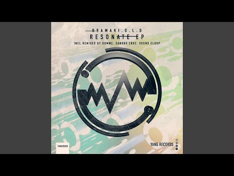 Resonate (DOMME Radio Edit)