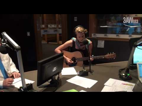 Melanie Taylor on 3AW Afternoons with Darren James