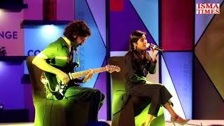 Gambar cover Bulleya Song: Live Concert at New Delhi | Shilpa Rao