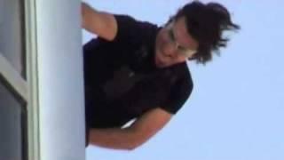 不可能任務4 鬼影行動  拍片鏡頭 Mission: Impossible Ghost Protocol.