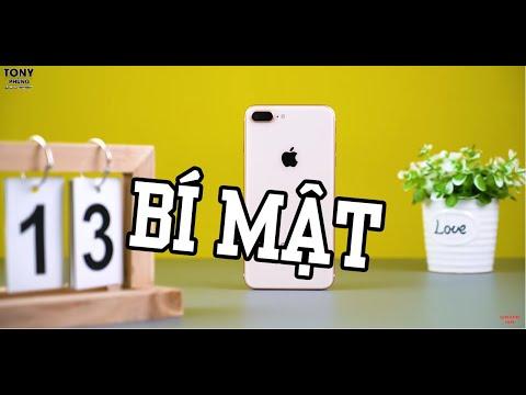iPhone 8 Plus, những điều có thể bạn CHƯA BIẾT hoặc...biết rồi!