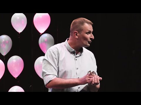 Spider Dust and Scorpion Juice:Are Bugs the Future of Therapeutic Drugs? | Michel Dugon | TEDxGalway