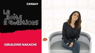 La Boîte à Questions de Géraldine Nakache – 12/02/2018 streaming