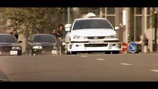Taxi 2 - Paris Car Chase (Part 1)