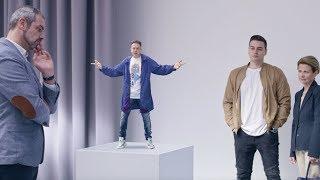 Tormento Feat. J-Ax - Acqua su Marte (Official Video) / Prod. SDJM
