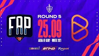 FAP ESPORTS vs BOX GAMING   FAP vs BOX - Vòng 5 ĐTDV mùa Đông 2021 screenshot 5