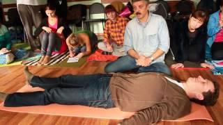Способности тела к адсорбции( поглощение активности). Биоэнергетический массаж Лоуэна.