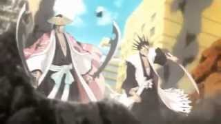 Bleach OP 12 Nika Lenina Russian TV Art Version