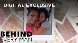Crystal Smith Reunites with Her Godmother | Behind Every Man | Oprah Winfrey Network